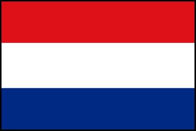Netherlands DMI