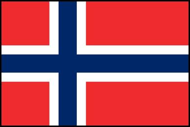 Norway DMI