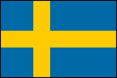 Sweden DMI