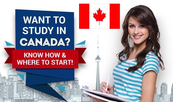 Study in Canada DMI